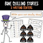 Bone Chilling Halloween Stories