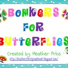 Bonkers for Butterflies