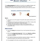 Book Chatter: Reading Assignment