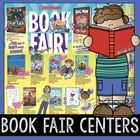 Book Fair Centers