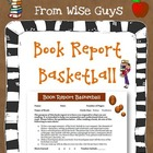 Book Report Basketball: Using Basketball to Motivate Readers
