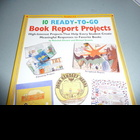 Book Report Projects: 10 ready to go projects