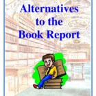Book Reports, Over 300 Alternatives