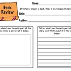 Book Review Writing