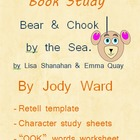 Book Study Bear and Chook Activities for the Classroom