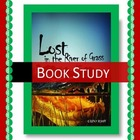 Book Study: Lost in the River of Grass by Ginny Rorby
