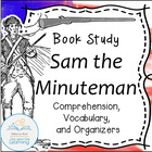 Book Study: Sam the Minuteman (An American Revolution stor