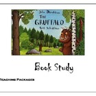 Book Study for &quot;The Gruffalo&quot;