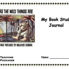 Book Study for &quot;Where the Wild Things Are&quot;