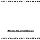 Book Template for Non-fiction Writing
