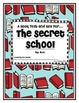 Book Test and Answer Key for The Secret School by Avi