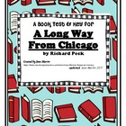 Book Test and Key for A Long Way from Chicago by Richard Peck