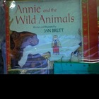 Book and Cassette - Annie and the Wild Animals