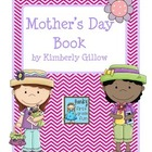 Book for Mother's Day