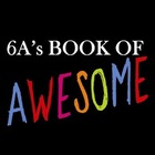 Book of Awesome (Classroom Writing Template with Examples