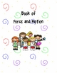 Book of Force and Motion