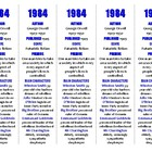 Bookmarks Plus: 1984 edition--A Handy Little Reading Aid!