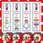 Bookmarks: The Nutcracker 2