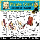 Books of the Bible Game Pack (Old and New Testament)