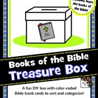 Books of the Bible Treasure Box