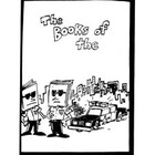 Books of the Law Cartoon