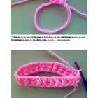 Boot Topper Crochet Knitting Tutorial- For Beginners- Art