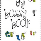 Bossy R  Book (ar, or, ir, ur, er) {Word Study/Word Work/W