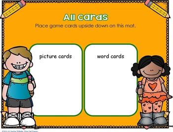 Bossy R Farm Lesson  to help teach r-contolled vowels, for