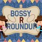 Bossy &quot;R&quot; Roundup