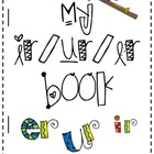 Bossy R (ir, ur, er) Book {Word Study/Word Work/Word Sorts}