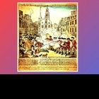 "Boston Massacre- Introduction & ""Point of View"" Power Point"