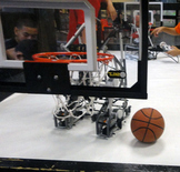 Botsketball Robotics Competition