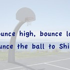 Bounce High Bounce Low & Plainsies Clapsies