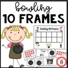 Bowling 10 Frames: A Number Sense Game