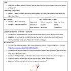 Boxer Rebellion Handouts and Lesson Plan - PDF file