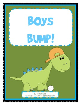 Boys Bump/Roll & Cover