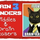 Brain Benders - Riddles and Brain Benders 3
