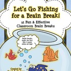 Brain Breaks - 32 Fun &amp; Effective Brain Breaks for the Classroom