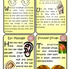 Brain Gym Cards - Elementary-Class.com