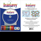 BrainSavvy Digital Edition Classroom Game