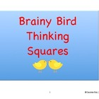 Brainy Birds: Categories and Analogies