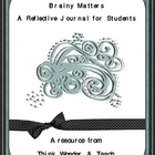 Brainy Matters (Student Reflection Planner)