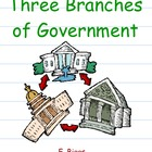 Branches of Government - Smart Board Lesson