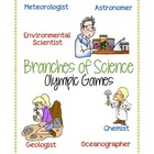 Branches of Science Olympic Games
