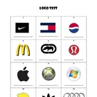 Brand Recognition- Logo Test (General Edition)