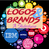 BRANDS & LOGOS: What's The Distinction? ~ 4 Graphic Arts S