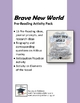 Brave New World Pre-Reading Pack