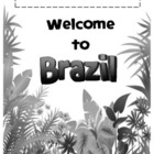 Brazil Scrapbook