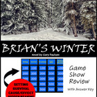 Brian&#039;s Winter Jeopardy Game for PowerPoint