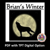 Brian's Winter, by Gary Paulsen: A Novel Study